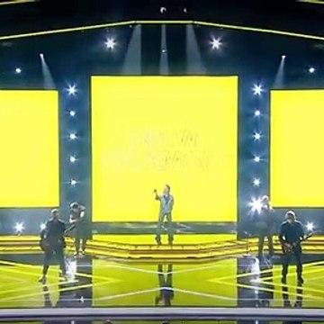 Drew Sycamore - Take It Back & 45 Fahrenheit Girl | X Factor | 9 April 2021 | TV2 Play - TV2 Danmark