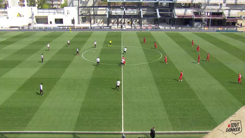 J33. Angers / Stade Rennais F.C. : le résumé