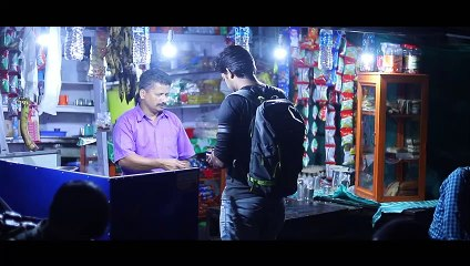 KAANTHAM - An Attracting One_Malayalam Short Film_ Mathew Thomas_ Credox Release