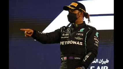 Formula 1 Could Lewis Hamilton fall victim to alarming trend   Sun TV News