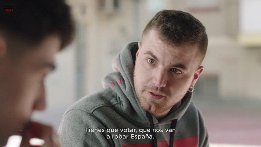 'Tú decides', un cortometraje de Daniel Guzmán para la campaña de Unidas Podemos
