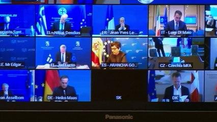 L'Unione europea mette in guardia la Russia