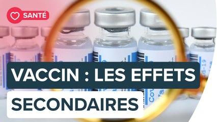 Vaccins et effets secondaires : faut-il s'inquiéter ?   Futura