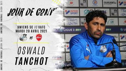 Jour de Conf' ASC - VAFC : Oswald Tanchot