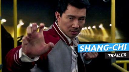 Primer tráiler de Shang-Chi y la Leyenda de los Diez Anillos, la nueva película del UCM con Simu Liu
