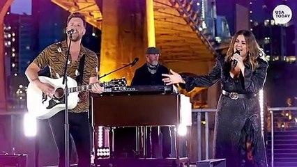 ACM Awards 2021 - Carrie Underwood, Mickey Guyton, Miranda Lambert, other highlights _ Entertain This