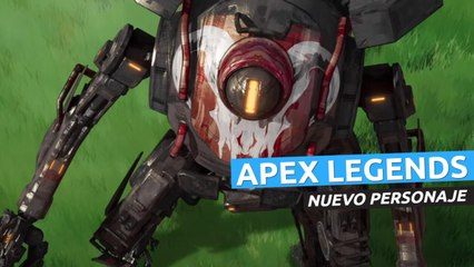 """Apex Legends - Stories from the Outlands """"Northstar"""""""