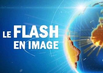 Le Flash de 15 Heures de RTI 1 du 19 avril 2021