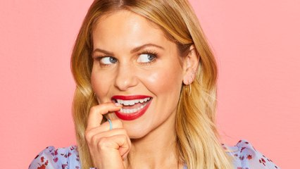 Candace Cameron Bure Answers Our Impossible Questions