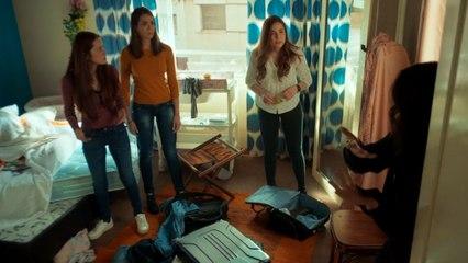 Dany, Juli, Lola y Azu se llevarán una gran sorpresa