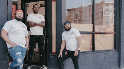 Philly Pizzeria Is Run Entirely By Formerly Incarcerated Men And Women