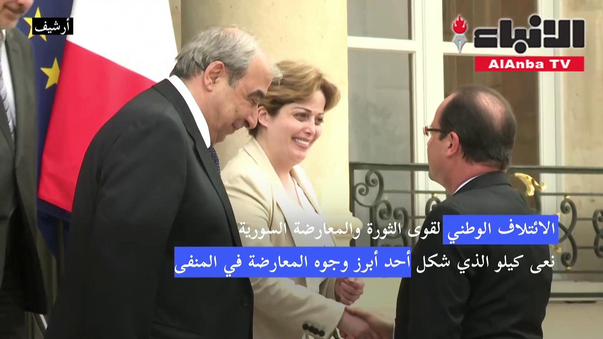 وفاة المعارض السوري البارز ميشال كيلو متاثرا بفيروس كورونا
