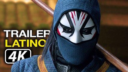 Trailer Español LATINO [4K] Shang-Chi y la Leyenda de los Diez Anillos | Marvel 2021