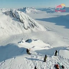 Mikkel Bang's Natural Selection Tour Top-Scoring Run
