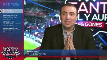 OL, Lille, Caqueret, Garcia, De Zerbi, Bosz, Monaco : TKYDG avec Karim Mokeddem