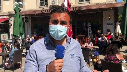 La Svizzera riapre quasi tutto ma i contagi continuano a salire