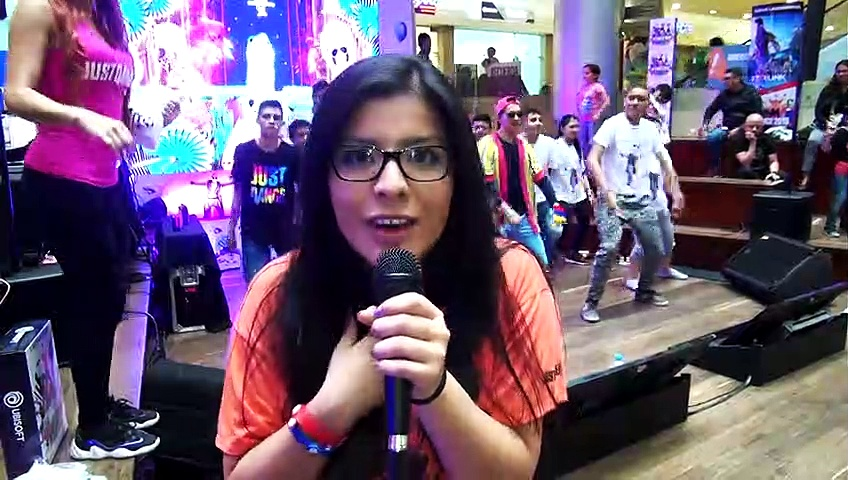 Just Dance World Cup 2019 Final Colombia