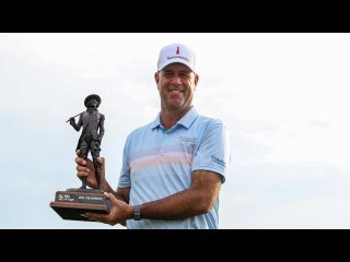 Stewart Cink experiencing late career resurgence highlights the beauty in   Sun TV News