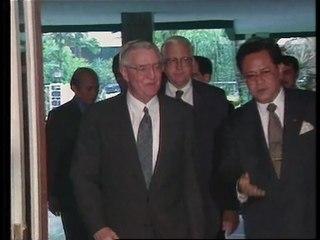 Morto a 93 anni Walter Mondale, ex vicepresidente Usa con Carter