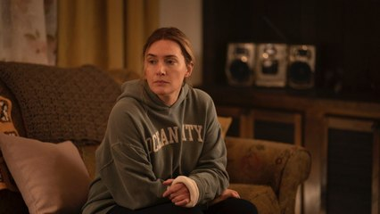 Inside Kate Winslet's Mare of Easttown Pennsylvania Accent   Sun TV News