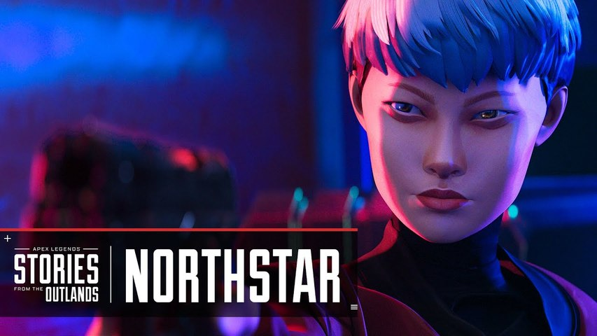 """Apex Legends - Stories from the Outlands – """"Northstar"""""""