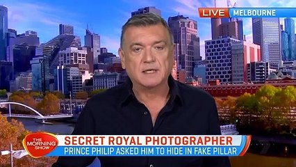 Philip's funeral secret REVEALED _ The Duke had one final surprise for his farewell _ 7NEWS