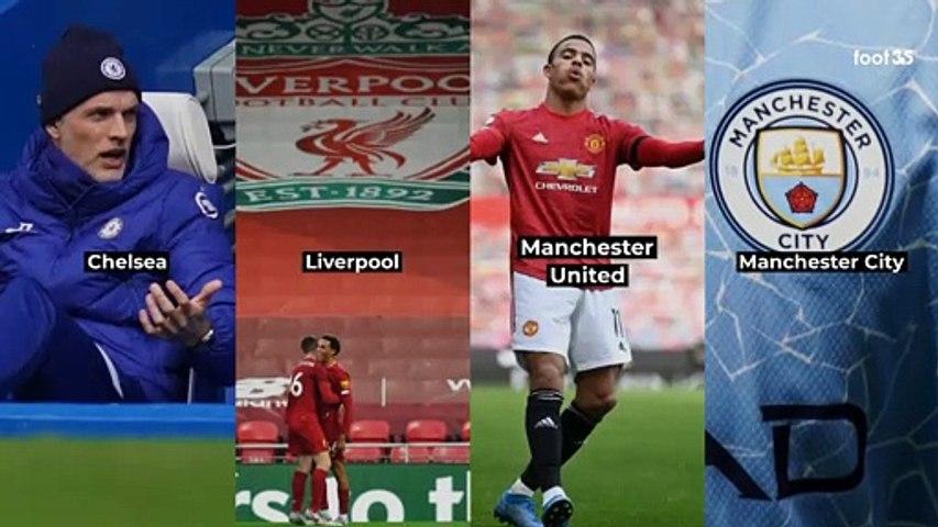 Super Ligue : séisme sur la planète football