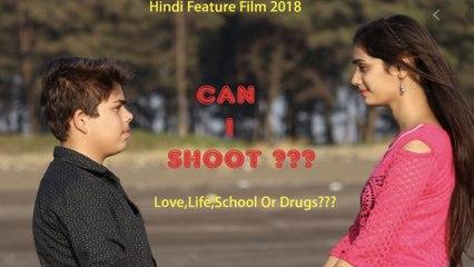 Hindi Film Premiere - Can I Shoot | Hindi Full Movie | 2019 | Pankaj Pimpale