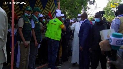 Ciad, morto il presidente rieletto Déby. E' rimasto vittima in un attacco dei ribelli