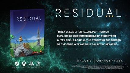 Residual : Actualités, test, avis et vidéos - Gamekult