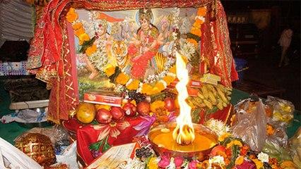 Chaitra Navratri 2021: नवरात्रि व्रत के समापन के बाद अखण्ड ज्योति को कब कैसे बुझाएं? | Boldsky