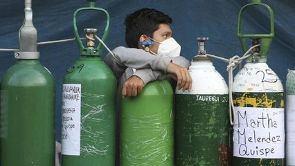 Shankhnaad: Is Delhi crying over the Covid-19 Crisis?