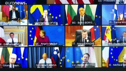 L'Ue del dopo Merkel