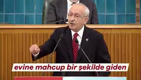 """Kılıçdaroğlu'ndan iktidara """"128 milyar dolar"""" tepkisi: Çok ah aldınız çok!"""