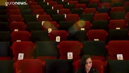 Due nomination agli Oscar per il romeno Nanau
