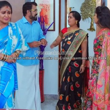 Idhayathai Thirudathe | Episode 452 | 21 Apr 2021 |Idhayathai Thirudathe Serial Today Episode