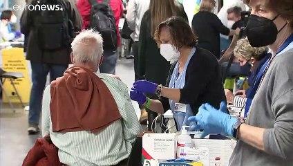 Bruxelles ottimista sulla campagna di vaccinazione