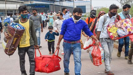 Lockdown: Why migrants workers have to leave cities again?