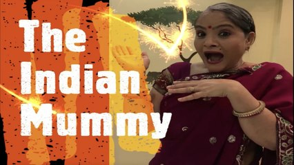 The Indian Mummy  Lock Down Series   Comedy   Ep 28  Good Times Pictures