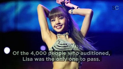 How BLACKPINK's Band Members Were Discovered