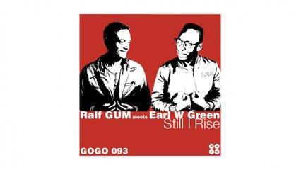 Still I Rise (Ralf GUM Main Instrumental)