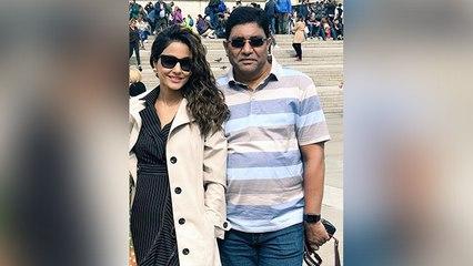 Hina Khan के Father को Fans ने दिया Tribute; Emotional Video Viral | Boldsky
