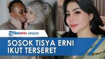 Sosok Tisya Erni, Model yang Terseret Namanya Ditengah Isu Rumah Tangga Sule & Nathalie Bermasalah