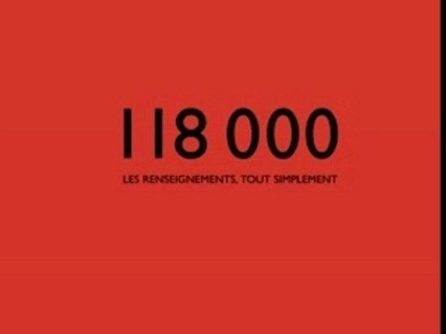 118 000 region nord version française