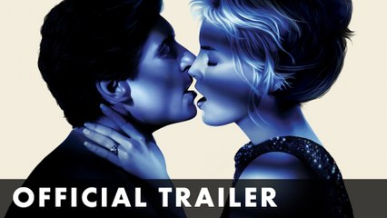 BASIC INSTINCT - Brand New Trailer - Starring Sharon Stone and Michael Douglas