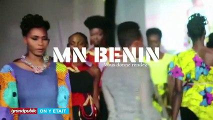 BÉNIN  BÉNIN FASHION WEEK  UNE 5ÈME ÉDITION QUI S'ANNONCE ÉPIQUE