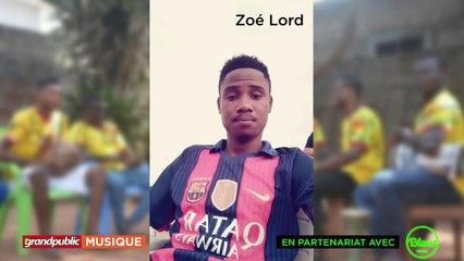 Prophète Mel ft Zoé Lord, Dima - My baby
