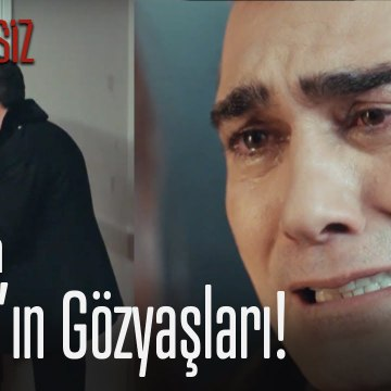 Volkan'ın gözyaşları! - Sadakatsiz 13. Bölüm
