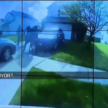 ABD'de polis 15 yaşındaki siyah bir kız çocuğunu öldürdü