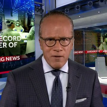 Nbc Nightly News Broadcast (Full) - December 11Th, 2020 | Nbc Nightly News